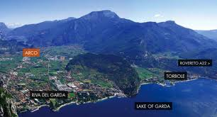 arco am gardasee